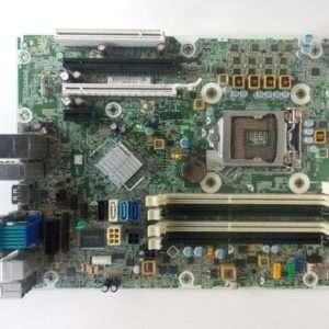 Motherboard Of HP ELITE 8300 SFF