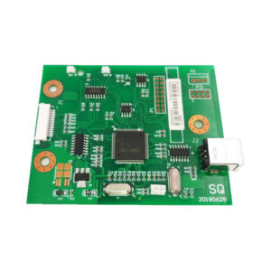 Formatter Card For HP Laserjet 1020 (CB409-60001)
