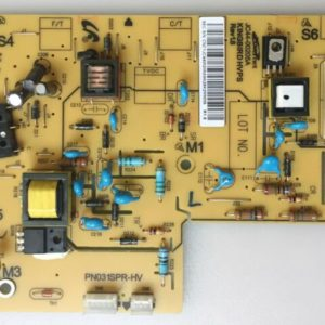 HIGH VOLTAGE SUPPLY BOARD FOR ML-2876