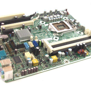 Motherboard Of HP ELITE 8100 SFF 531991-001