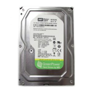 WD 1TB Internal Hard Drive DESKTOP