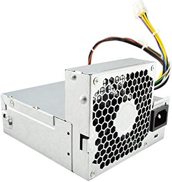 SMPS FOR HP Compaq Elite 8100 8200 8300 SFF 611481-001