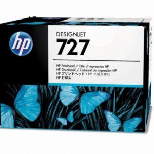 727 HP Printhead Replacement kit