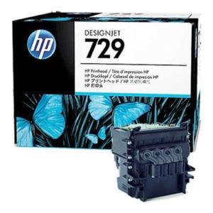 729 HP Designjet Printhead