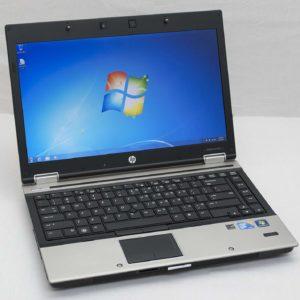 HP EliteBook 8440P – i5 – 4GB RAM – 500 GB HDD win 7pro