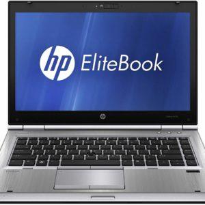 HP Elite 8470 Laptop 3rd Gen Core i5