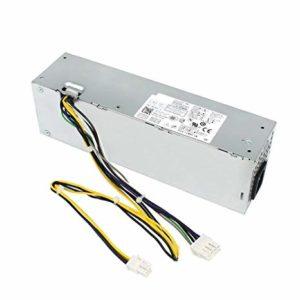 SMPS FOR Optiplex 3020 7020 9020 Precision T1700 SFF
