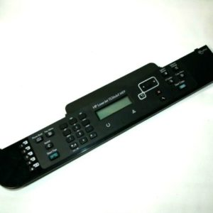 Control Panel For HP 1536