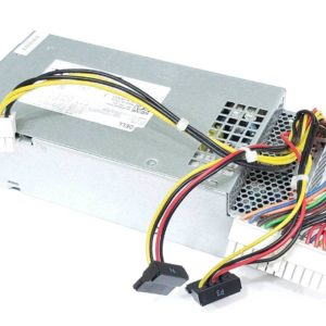 Dell Vostro 270S inspiron 660S 220W Power Supply 0R82H5