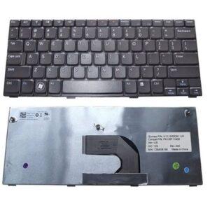 Dell Inspiron Mini 1012 1018 Compatible Keyboard