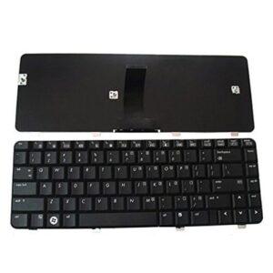 HP Compaq Presario CQ45-100 Compatible Laptop Keyboard