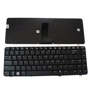 HP Compaq Presario CQ45-300 Compatible Laptop Keyboard