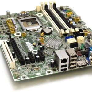 HP 6200 Pro SFF Motherboard 615114-001