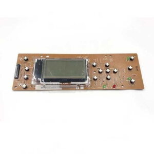 Control Panel For Canon 4412 PCB
