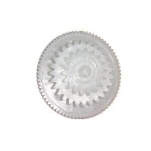 Fuser Drive Gear 23T 56T For HP 1010 1012 1015 1018 1020 3020 3030 M1005 Printer