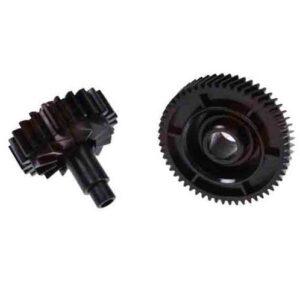 Fuser Drive Gear For HP LJ 1007 1136 1213 1108 23T 56T