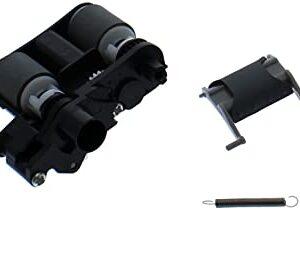 ADF PICKUP ROLLER P1536 (CE538-40039 CE538-60137)