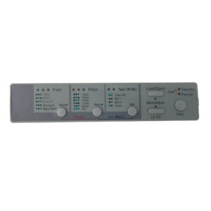 Control Panel for Epson FX2190