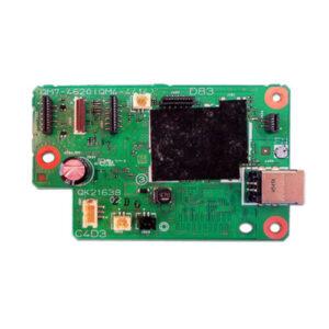 Formatter Board For Canon Pixma G2000 Printer